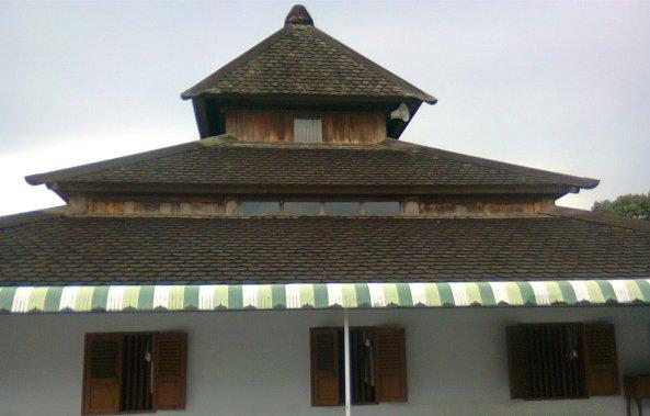 masjid tegalsari